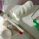Den Hausbau zu renovieren kann viel Arbeit bedeuten